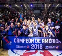 San Lorenzo festeja la Liga de las Américas