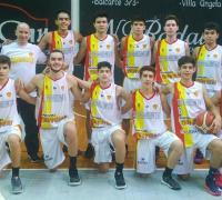 Sarmiento U 19 jugará en el grupo 1