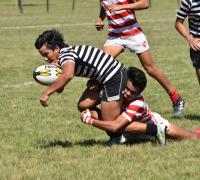 Comienza este fin de semana el Torneo Clausura de rugby organizado por la Unión de Rugby del Nordeste (URNE). El certamen será para las categorías M15, M16, M17, M19 y preintermedia.