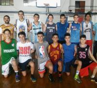 Chaco U13