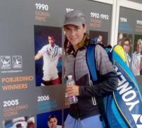 Silvina Delgada será capitana del equipo argentino en Sudáfrica