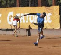 El tenis tiene su certamen en Regatas