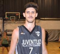 Marcos Tortarolo, el goleador de Juventud