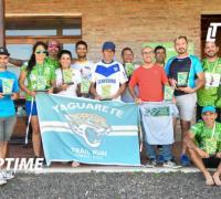 Equipo Yaguarete Trail Run