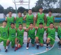 El equipo de Urquiza categoría U17