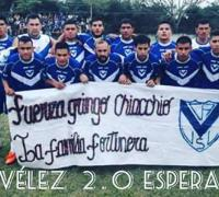Velez SL (Foto Facebook)