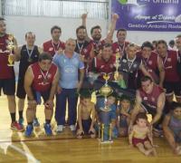 VLM fue el campeón de Verano Copa Centenario en Fontana