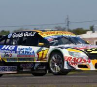 Reiterados problemas de motor en el auto de Zapallito Sánchez