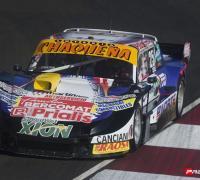 Zapallito Sánchez, sexto en el campeonto, llega el finde a Termas de Río Hondo.