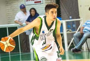 Alvaro Magallanes de Hindú Club