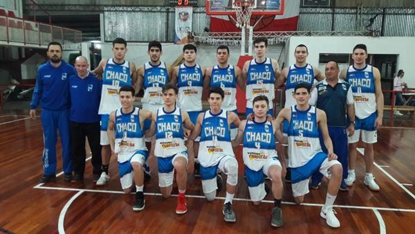 El Seleccionado U19 de Chaco