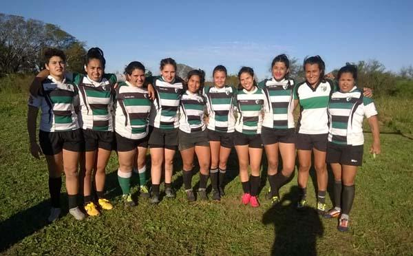 Chaco Rugby Club