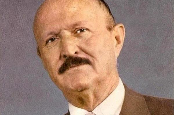 98 AÑOS DEL NACIMIENTO DE FELIPE BITTEL, QUIEN FUERA PRESIDENTE DE FOR EVER.