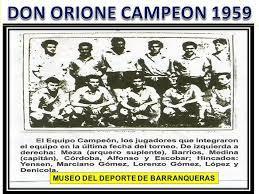 Foto Archivo Don Orione 1959