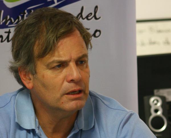 Horacio Anselmi