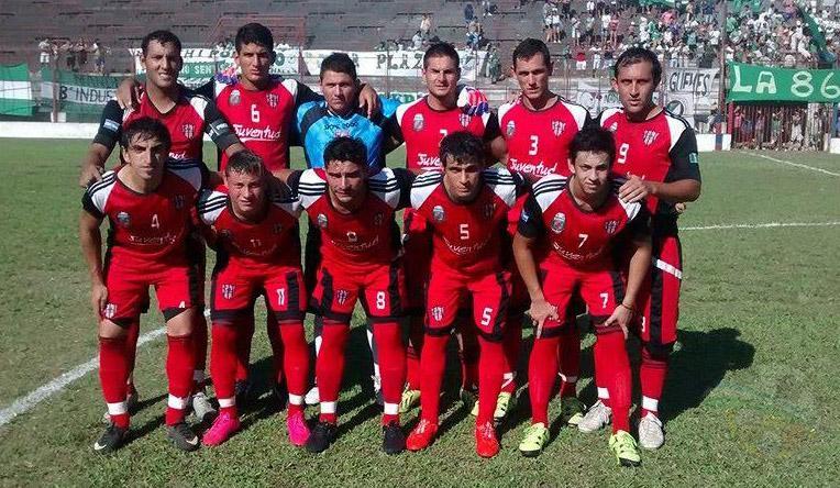 Gran victoria de Juventud en Corrientes