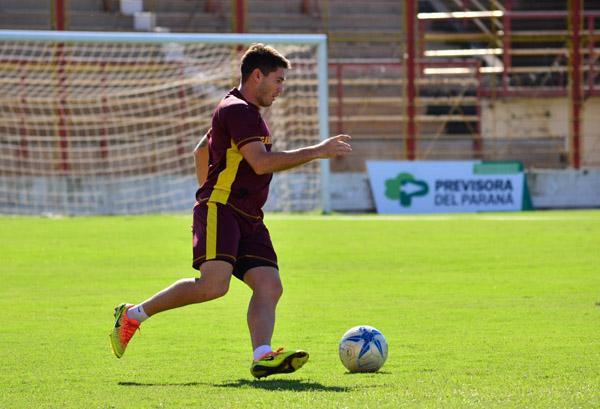 Pablo Cuevas confirmado como marcador de punta