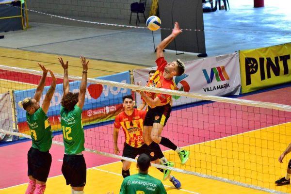 Ultimo partido de Sarmiento con victoria ante Regata de Santa Fe.