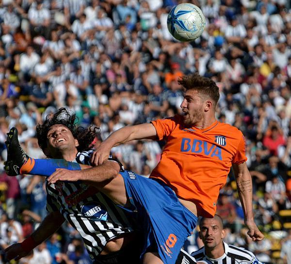 Los jugadores de Talleres podrán dar la vuelta el martes en Formosa.