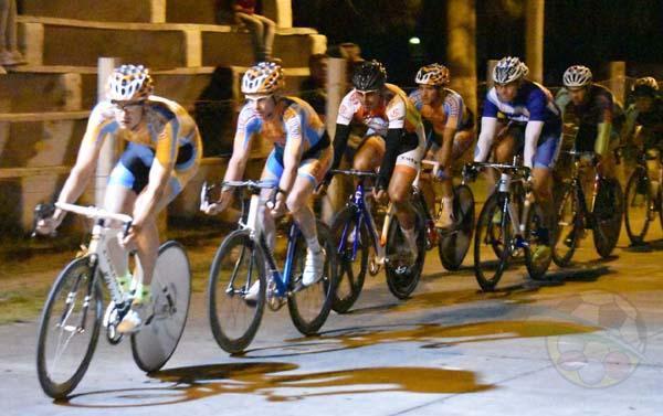 Ciclismo en Sáenz Peña el fin de semana