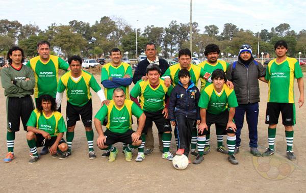 Maxi B de Villa Rica