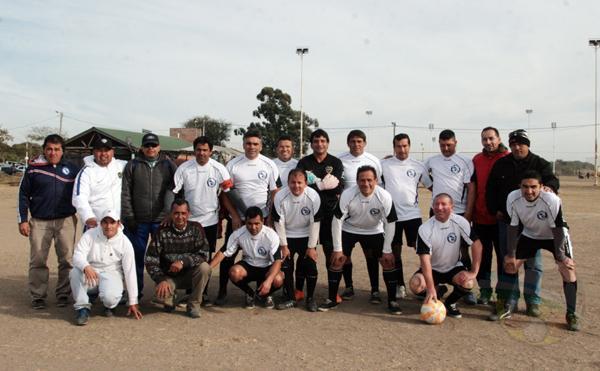 Deportivo Villa Rica en Junior A