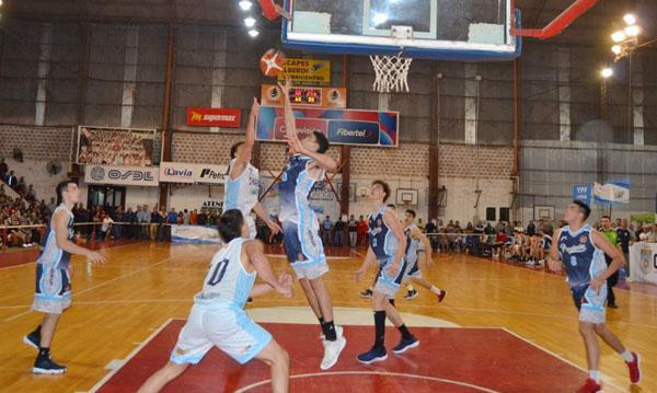 Gran victoria de Chaco ante Buenos Aires
