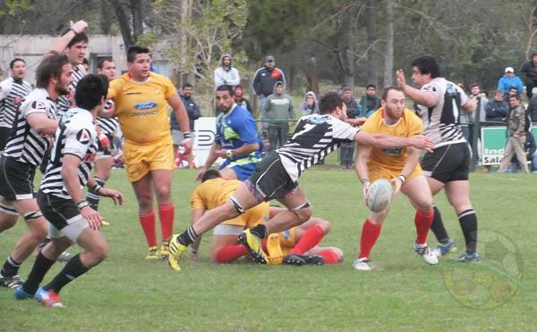 Curne, uno de los equipos que tendrá competencia nacional