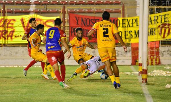 Foto Prensa Sarmiento.