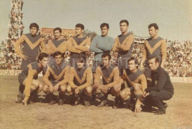 Don Orione Atletic Club 1971