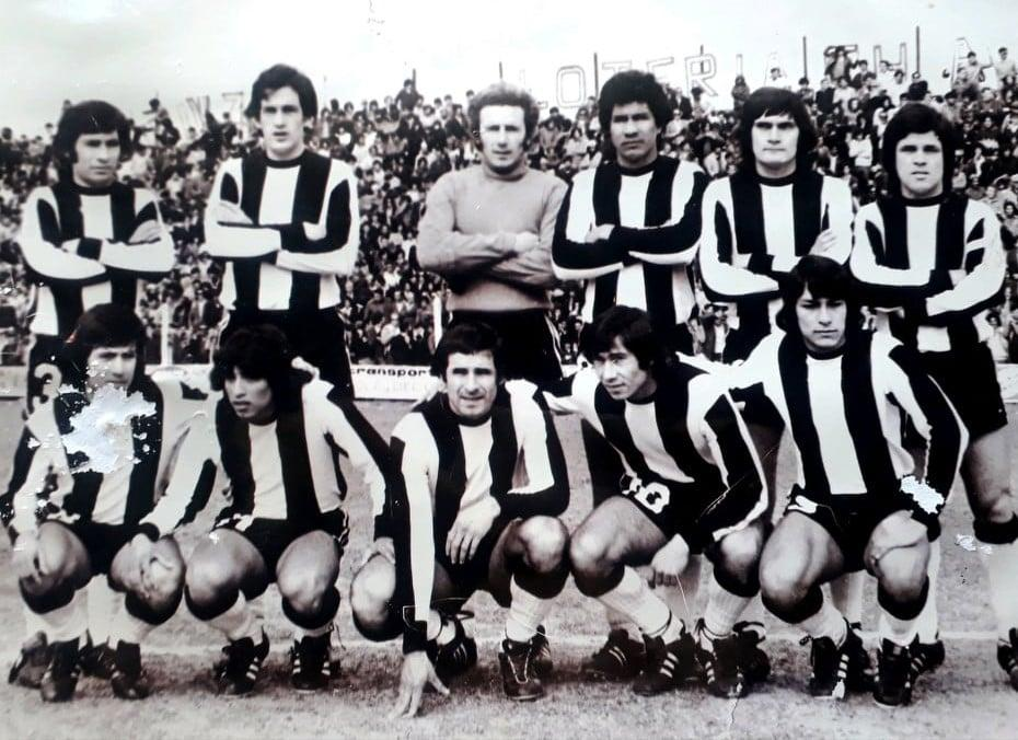 Chaco For Ever 1974