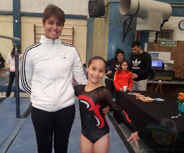 Alexia Agu Gazzola