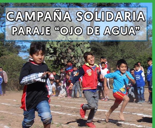 Camapa solidaria
