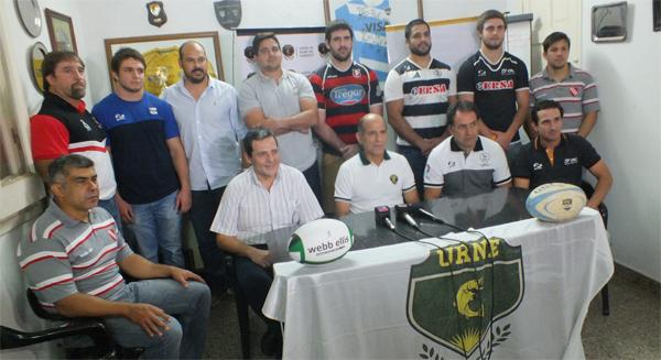 Se lanzó el Torneo Regional del NEA en la URNE