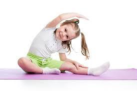 Yoga para adultos y niños en el Jaime Zapata